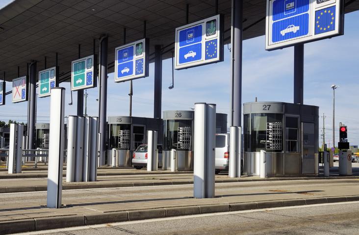 Leaserijders opgelet: zo kun je buitenlandse benzine en tol declareren met een lease auto