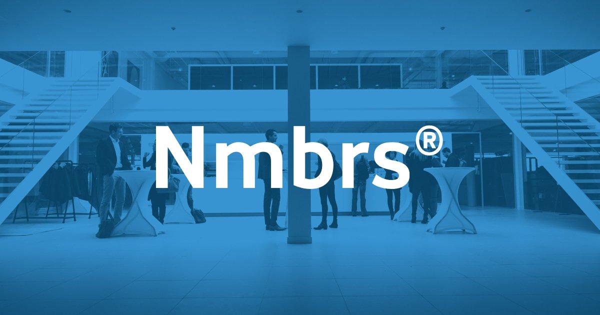 Alles over de Nmbrs app